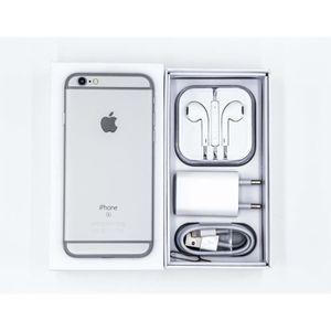 SMARTPHONE RECOND. iPhone 6S 64 Go - Argenté - Reconditionné