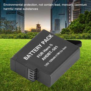 BATTERIE APPAREIL PHOTO Batterie lithium-ion rechargeable 3.85V 1220mAh AH