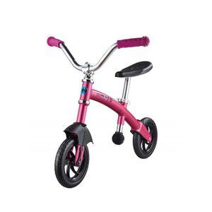 TROTTINETTE G-Bike Deluxe Rose 200 / 200 mm