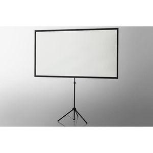 ECRAN DE PROJECTION Ecran de projection à pied utra-léger celexon 199