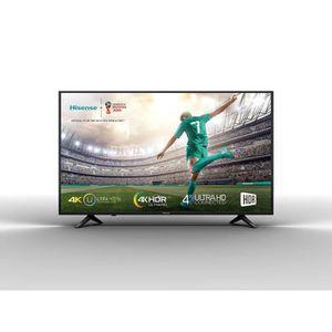 Téléviseur LED Hisense H43A6100, 109,2 cm (43
