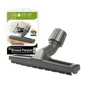 Brosse parquet Crin Brosse Buse s/'adapte à tous les aspirateurs avec 32 mm Tube