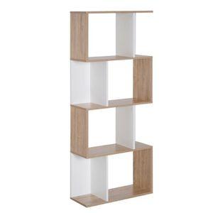 BIBLIOTHÈQUE  Bibliothèque étagère meuble de rangement design co