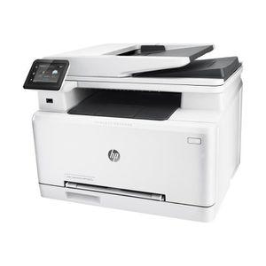IMPRIMANTE HP LaserJet Pro MFP M277n Imprimante multifonction
