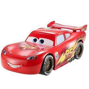 VOITURE - CAMION Voiture à rétrofriction - Cars 2 : Flash McQueen