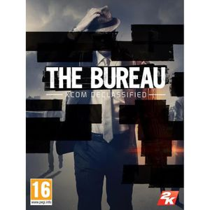 JEU PC The Bureau : XCOM Declassified (D1 Edition)