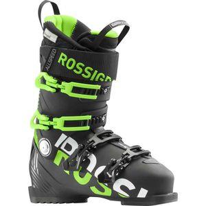 CHAUSSURES DE SKI Chaussures De Ski Rossignol Allspeed Pro 100 Noir