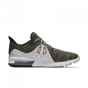 BASKET MULTISPORT Basket Nike Air Max Sequent 3 - 921694-300