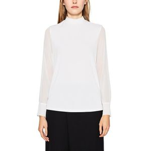 T-SHIRT Esprit T-shirt à Manches Longues Femme 1V8NTM Tail