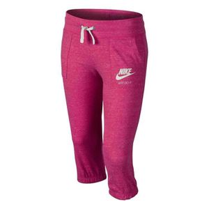 PANTALON DE SPORT Pantalon de survêtement Nike Gym Vintage Junior -