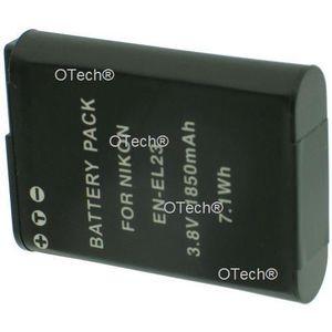 BATTERIE APPAREIL PHOTO Batterie pour NIKON COOLPIX P900