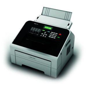 Fax - Télécopieur Ricoh FAX 1195L, Laser, 33,6 Kbit-s, 200 x 100 DPI