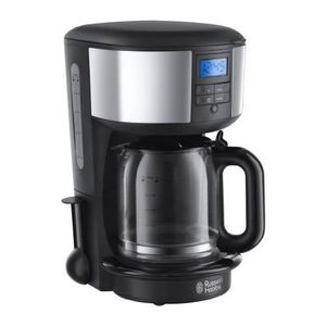 CAFETIÈRE RUSSELL HOBBS 20150-56 CHESTER CAFETIÈRE