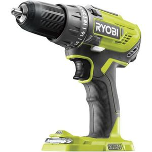 PERCEUSE RYOBI Perceuse-visseuse - 18V - 50 Nm