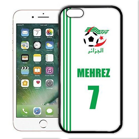 coque iphone 5 algerie champion d afrique mahrez 7