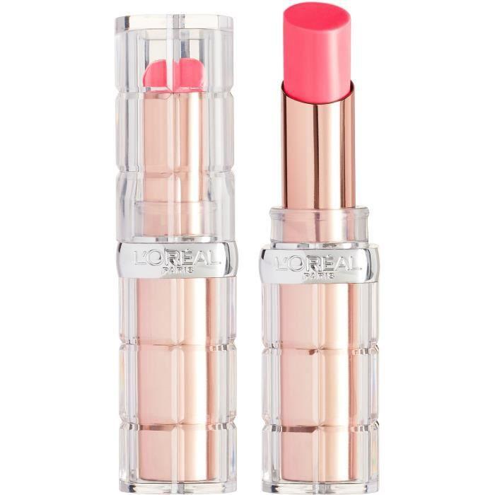 L'Oréal Paris Rouge à Lèvres Color Riche Plump & Glow 105 Seduce