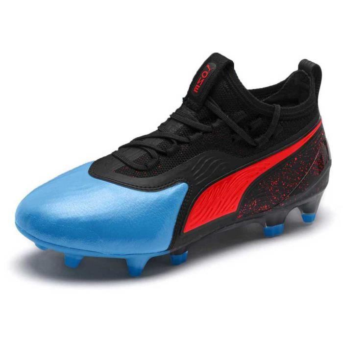 Chaussures de foot Football junior Puma One 19.1 Fg-ag