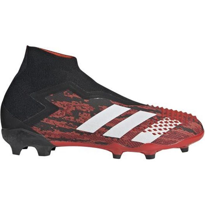 Chaussures de football junior Adidas Predator Mutator 20+ FG