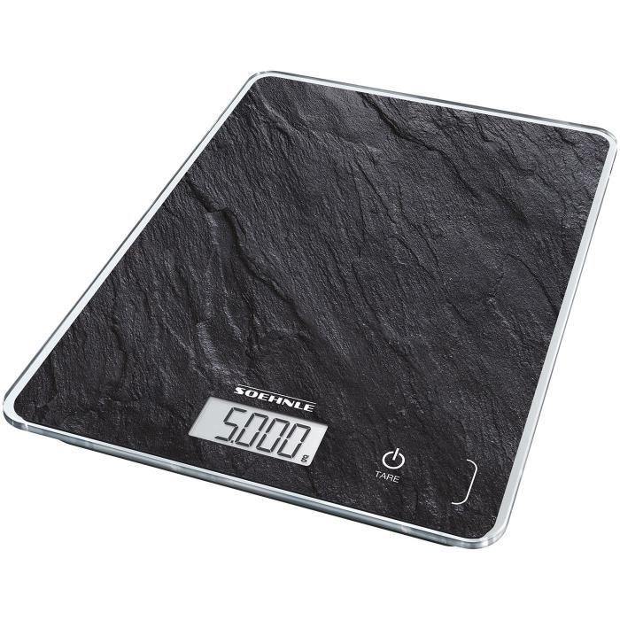 Balance Page Compact Slate 5kg 1g