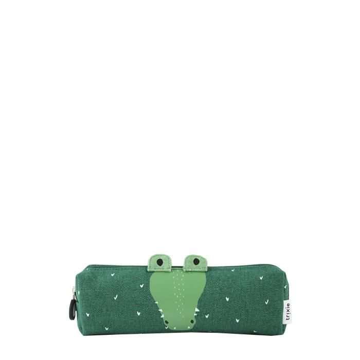Trousse simple Mr Crocodile 23 cm 7.5 215 CROCODILE