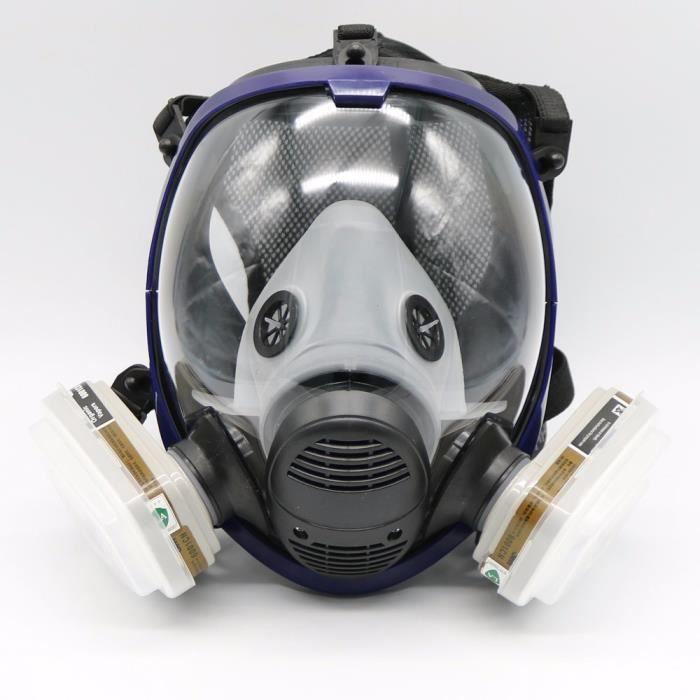 masque de protection travaux