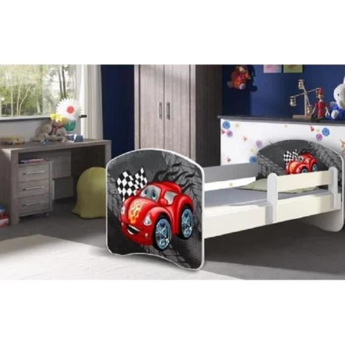 lit enfant forme voiture best lit bebe voiture lit enfant voiture formule with lit enfant forme. Black Bedroom Furniture Sets. Home Design Ideas