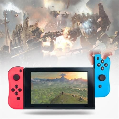 CONSOLE NINTENDO SWITCH Nintendo Trèfle d'abeille pour NS Joy-Con (L/R) co