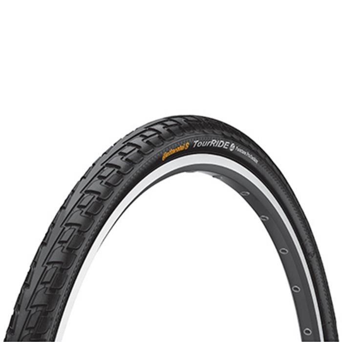 40-622 Michelin Protek Renfort Noir TR flanc Reflex Offre Speciale Motodak Pneu City-VTC-VTT 700 x 40 29 x 1,50