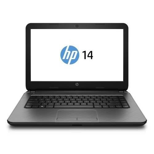pc ultra portable hp notebook 14 r204nf 14 pi prix pas cher cdiscount. Black Bedroom Furniture Sets. Home Design Ideas