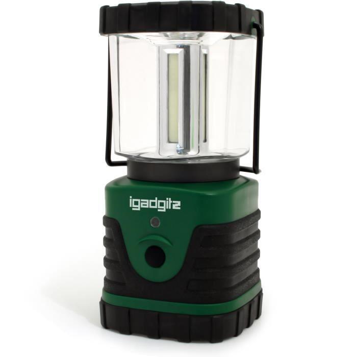 Lampe a gaz Jardin Camping Extérieur Lampe Lanterne avec PIEZO ALLUMAGE Sac Nouveau!