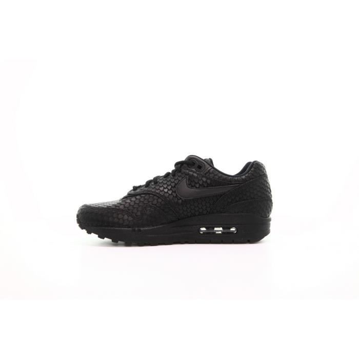 Basket Nike Air Max 1 Premium - 454746-014