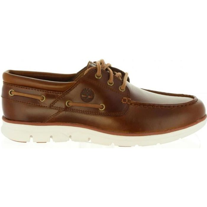 chaussures cuir homme timberland