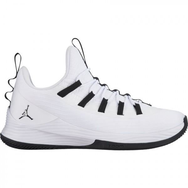 pretty nice f72f7 8d87a Chaussure de Basketball Jordan Ultra Fly 2 low Blanc pour homme