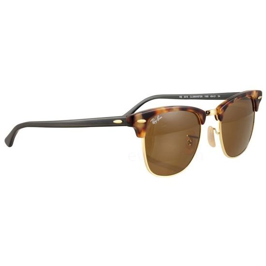 ray ban clubmaster ecaille femme