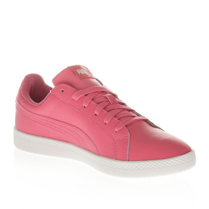40 Femme Smash Wns Rose Chaussures Smash Wns Chaussures Rose Puma Femme fvHxwgFqR