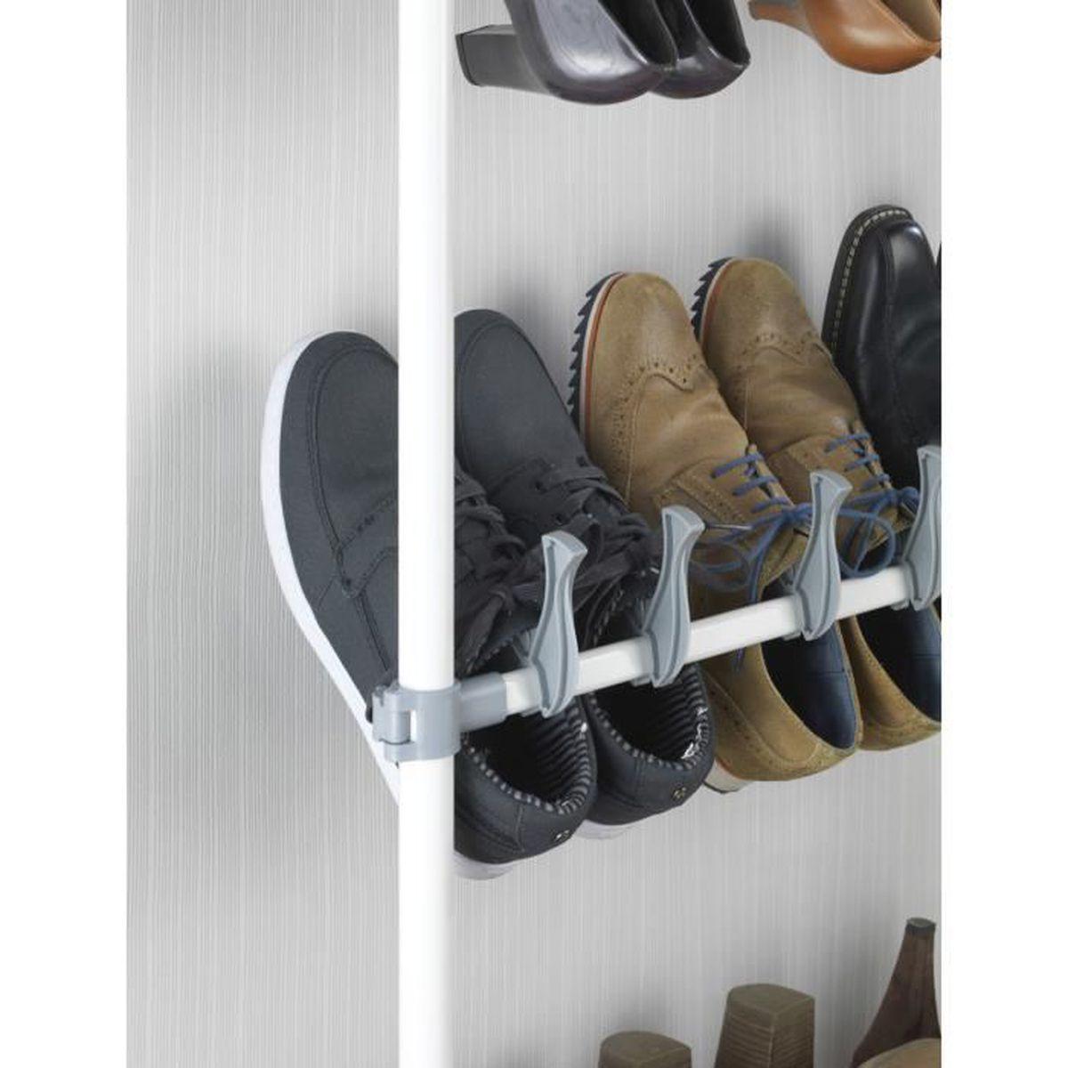 Artemis Etagère chaussures télescopique bottes pour et Yb6If7gyv