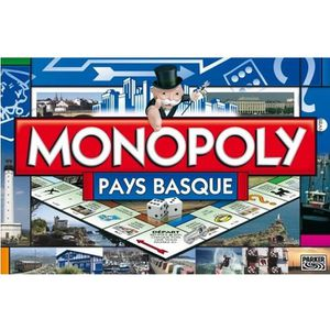 MONOPOLY Pays Basque 2014