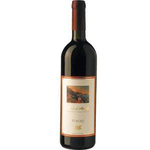 VIN ROUGE Vin Furore Rosso - Cantine Marisa Cuomo - Carton 6