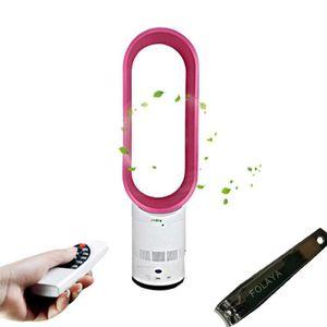 VENTILATEUR Ventilateur sans Lame, Ventilateur avec Telecomman