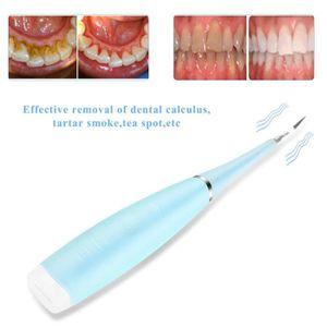 NETTOYANT APPAREIL DENT Détartreur dentaire, outil de retrait du tartre de