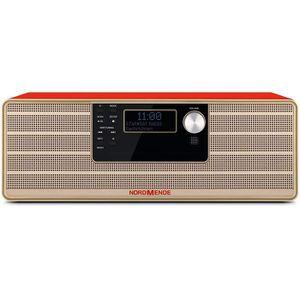 RADIO CD CASSETTE Nordmende 78-3011-00 Transita 320 Micro système st