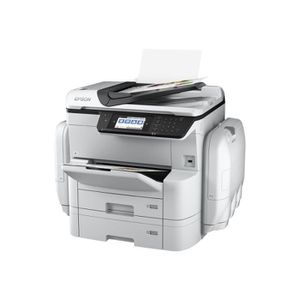 IMPRIMANTE Epson WorkForce Pro WF-C869RDTWF Imprimante multif