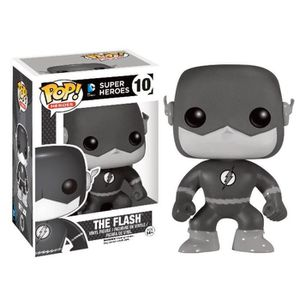 FIGURINE - PERSONNAGE Figurine Funko Pop! DC Comics Exclusivité: Flash e