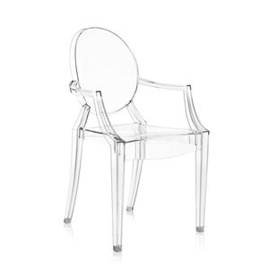 Chaise ghost achat vente chaise ghost pas cher cdiscount - Fauteuil louis ghost kartell pas cher ...