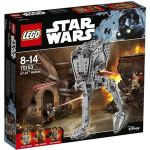 ASSEMBLAGE CONSTRUCTION LEGO® Star Wars™ Rogue One 75153 AT-ST™ Walker