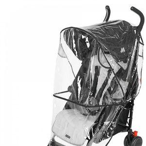 HABILLAGE PLUIE  Protection pluie universelle pour poussette Mac La