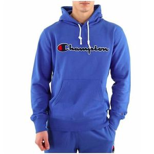 SWEATSHIRT Sweat Champion 212940 BS023 OLB Bleu.