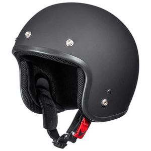 CASQUE MOTO SCOOTER Protections Casques Delroy Jet 1 2