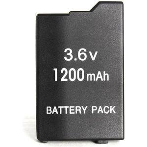 BATTERIE DE CONSOLE Batterie pour Sony PSP Slim & Lite - (PSP 2000 200