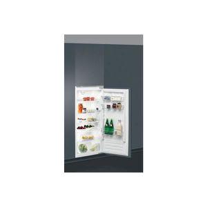 RÉFRIGÉRATEUR CLASSIQUE Réfrigérateur intégrable 1 porte WHIRLPOOL ARG855-